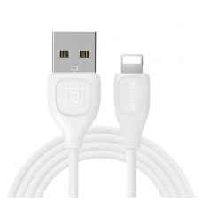 USB кабель REMAX RC-050i Lightning для iPhone (белый)