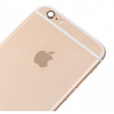 Корпус iPhone 6 (Gold)