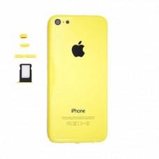 Корпус iPhone 5C (Желтый)