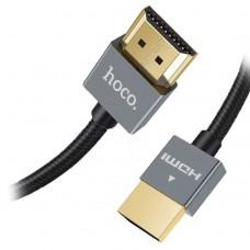HDMI кабель Hoco UA12 4K, HD (1,5 метра)